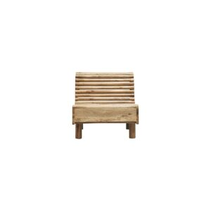 House Doctor Lounge Chair
