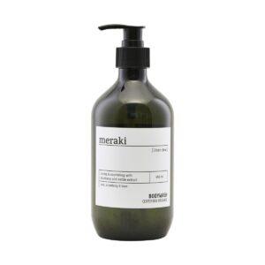 Meraki Body Wash Linen